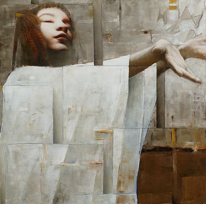 Artodyssey: Sergio Cerchi
