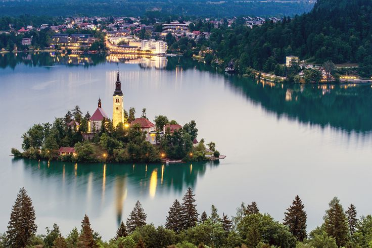 Slovenia, one of the most underrated countries in Europe | Travel Moments In Time