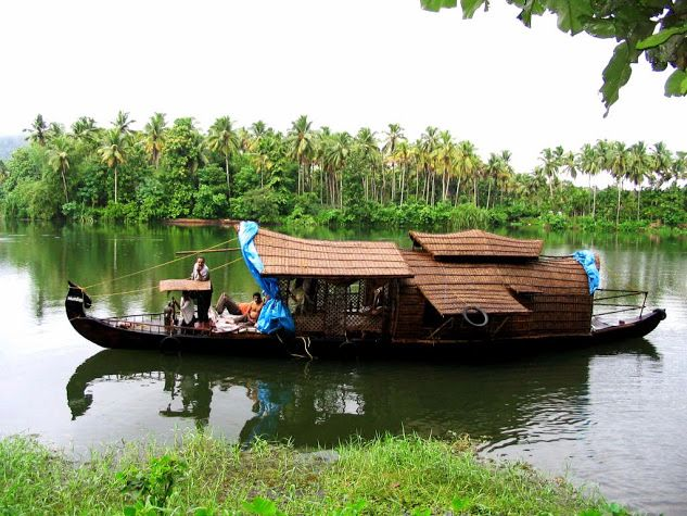 Srees Tours and Travels - Google+ - Kerala is one of the most scintillating states of India.The…