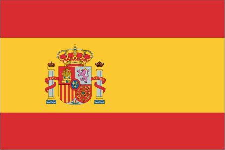 Spanias flagg og våpen – Store norske leksikon