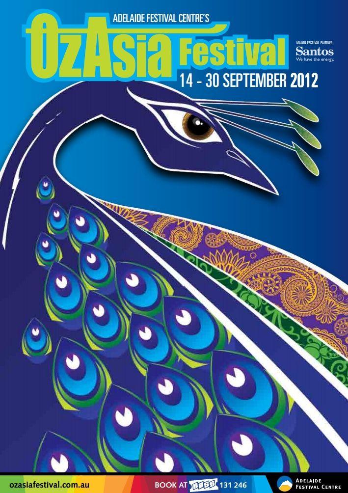 OzAsia Festival 2012