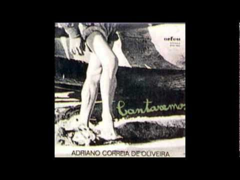 Adriano Correia de Oliveira - Cantar Para Um Pastor Álbum: Cantaremos (1970)