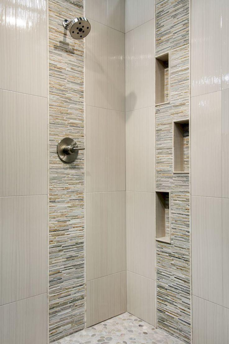 50 beautiful bathroom shower tile ideas (39)