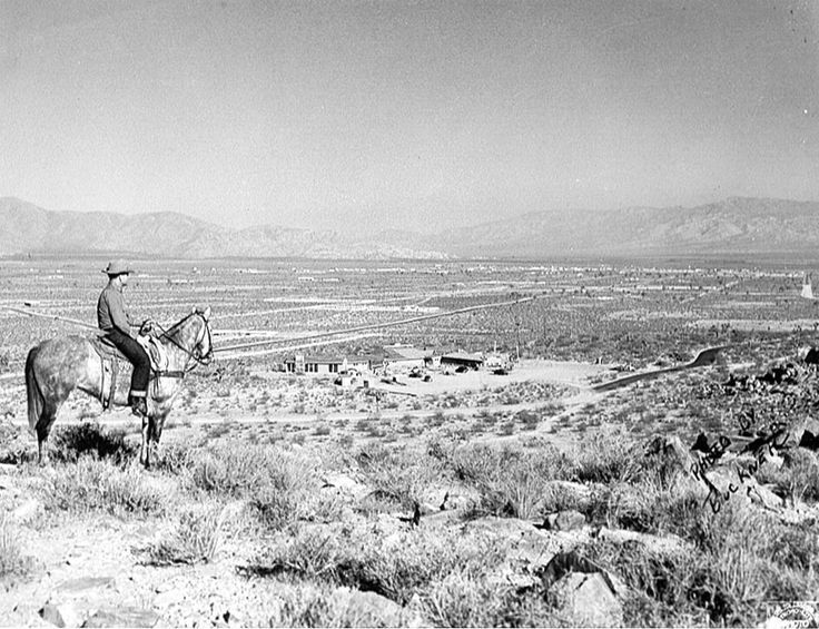 23 best high desert memories images on pinterest apple apple apple valley and the construction of the apple valley inn 1946 49 malvernweather Image collections