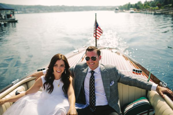 Classic Waterside Wedding | photography by http://www.weber-photography.com/