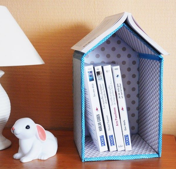 17 best images about cartonnage on pinterest frugal videos and fotografia. Black Bedroom Furniture Sets. Home Design Ideas