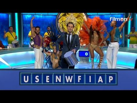 nice 8 Out Of 10 Cats Does Countdown S7E13 – Liza Tarbuck, Romesh Ranganathan, Phill Jupitus