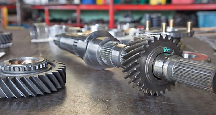 If you are struggling with your #gearbox and not able to find the actual issue, Contact #Townsville_Gearbox_Reconditioned, Our specialist can help you to find the issue and fix it in less time at #reasonable_price.