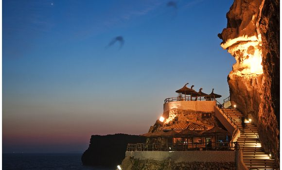 Cave Bar Minorca Menorca Places To Visit Travel