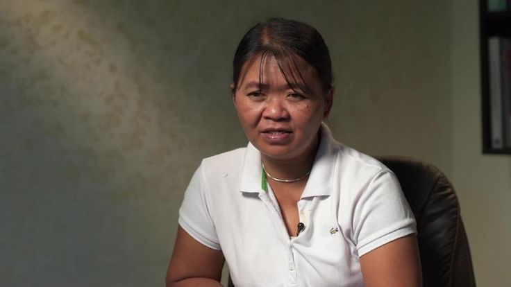 Isa Al-Maeda, a migrant from the Philippines, found herself trapped and unpaid as a domestic worker in Jordan.