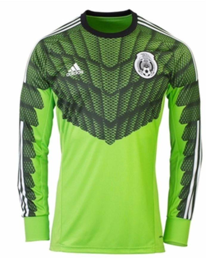 Posibles porteros suplentes para la selección mexicana - Futbol ...