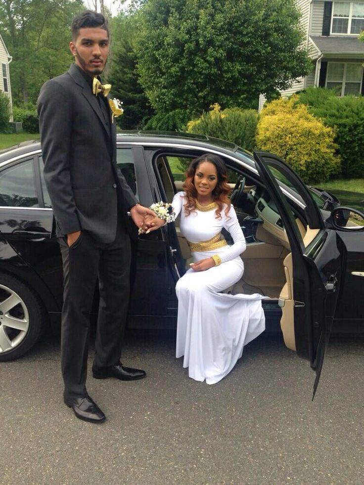 Prom car pictures >>>>