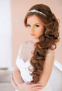 images-of-wavy-hairstyles-for-weddings-popularHairstyleMagz