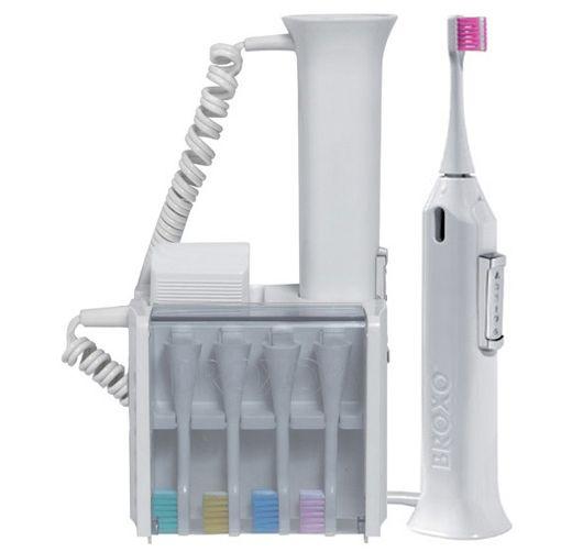 broxo orabrush broxodent brosse dents lectrique. Black Bedroom Furniture Sets. Home Design Ideas