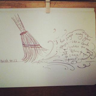 Scripture Doodle in Sydney! - Bloglovin
