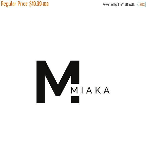 Logo M MIAKA Luxury                                                                                                                                                                                 Plus