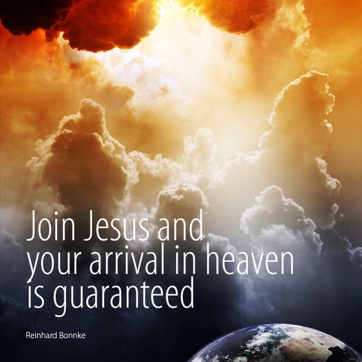 JESUS VIENE PRONTO !!