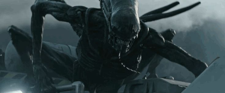 Everything The Covenant Trailer Reveals About The Latest Instalment Of The AlienFranchise | Gizmodo Australia