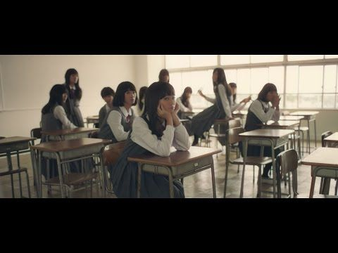 High School Girl? メーク女子高生のヒミツ - YouTube