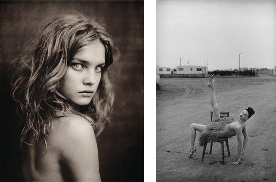 peter lindbergh fashion photography -