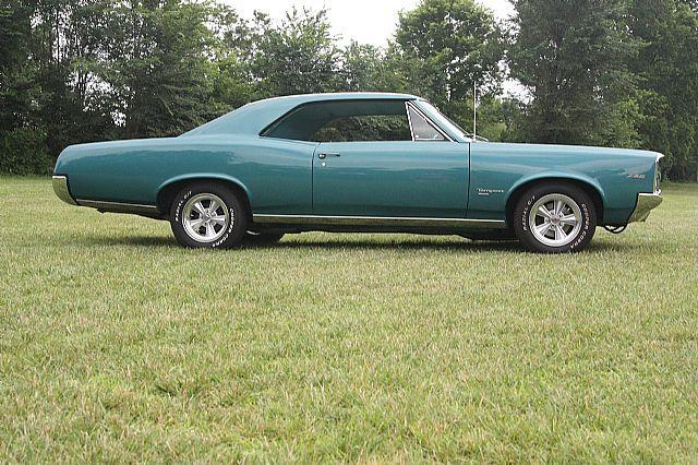 1967 pontiac tempest custom convertible 1967 pontiac. Black Bedroom Furniture Sets. Home Design Ideas