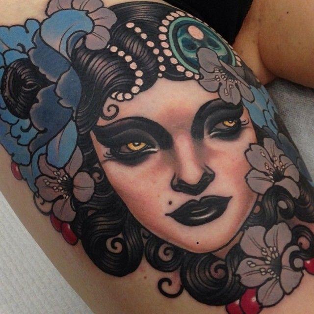 emily rose tattoo instagram - photo #15