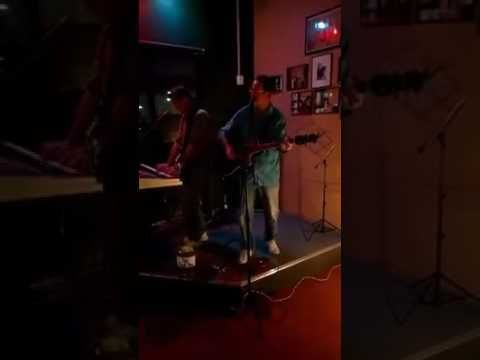 Comfortably Numb Billy Kay And Eric Esch 20161229