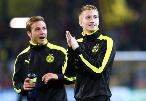 Bayern to discuss Reus transfer, says Rummenigge