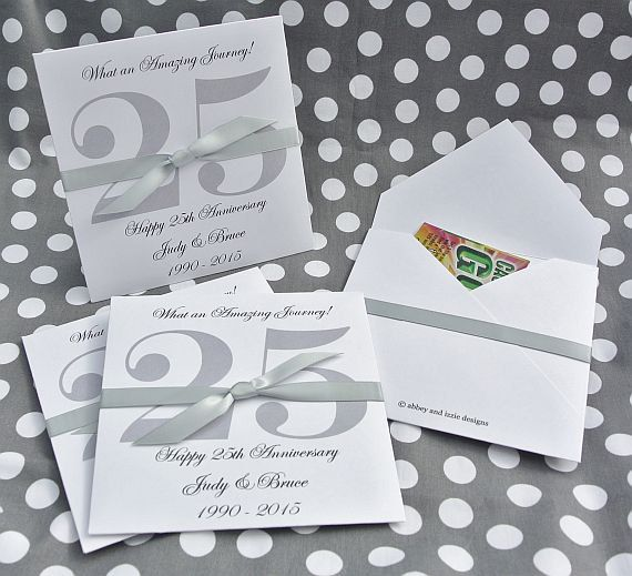 Personalized 25th  Anniversary Favors, anniversary favors, 25th anniversary, silver anniversary, lottery ticket favors,  25ht anniversary ideas,  by abbey and izzie designs