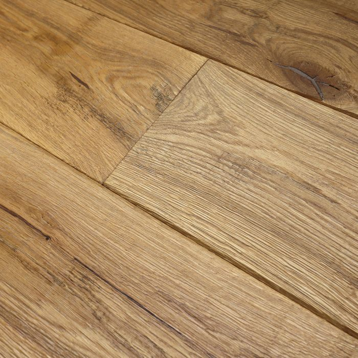 Cross Sawn Oak - Natural - Fine Oak Flooring