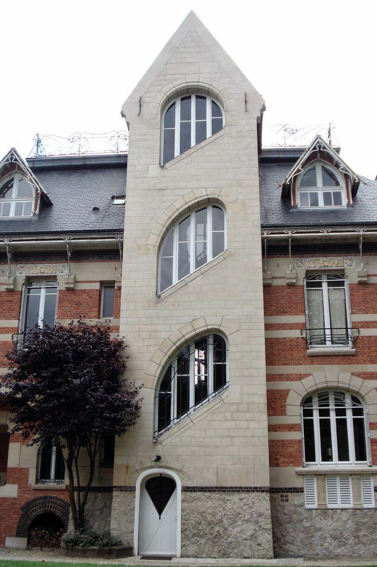 17 Best Images About Art Nouveau