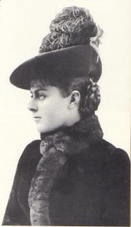 Mary Vetsera who was influenced by Marie to have an affair with Crown Prince Rudolf. The Mayerling tragedy followed this introduction.