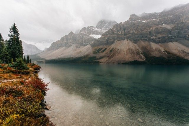 STUNNING LANDSCAPES BY GRIFFIN LAMB