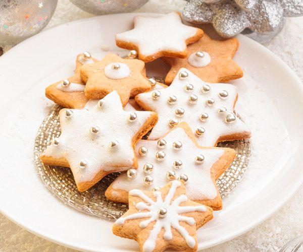 R galez vous avec notre recette de biscuits de no l recette biscuits no l et cuisine - Biscuit de noel facile ...