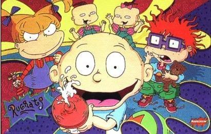 Pin by Autumn Shanks on 90s kids   Rugrats, Rugrats ...