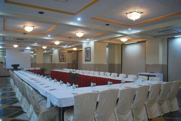 Conference Rooms at United 21 Reteat Lonavala