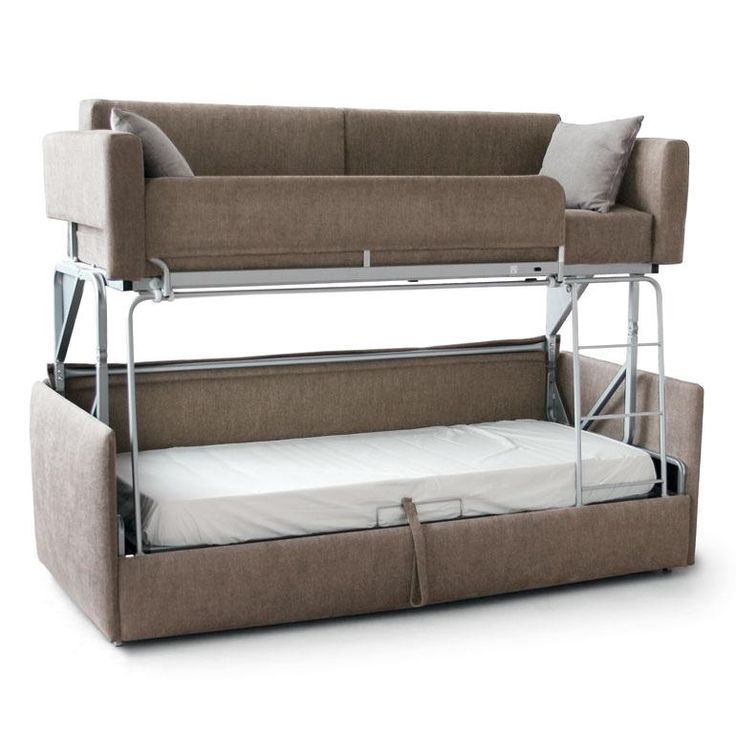 letto-divano multifunzionale/multifunctional sola bed basic 5