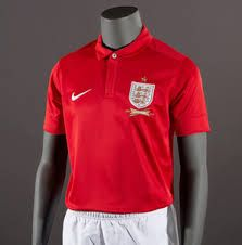england away kit 2013/14