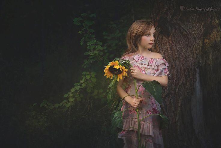 Agnieszka Filipowska featured in Inspiring Monday VOL 139