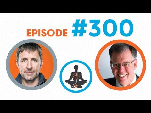 Barry Sears - Fertility & Food, Flavonoids & Inflammation: #300 - YouTube