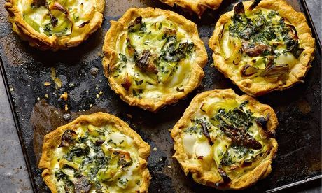 The food of love: Yotam Ottolenghi's recipes for Valentine's Day