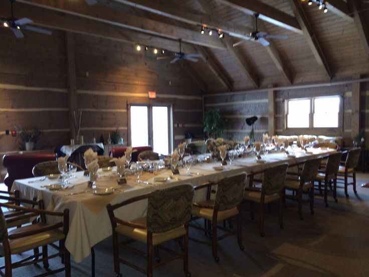 A Semi Intimate Wedding For 15 Set In Our Private Party Room