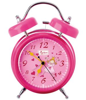Alarm clock Pinky Queeny