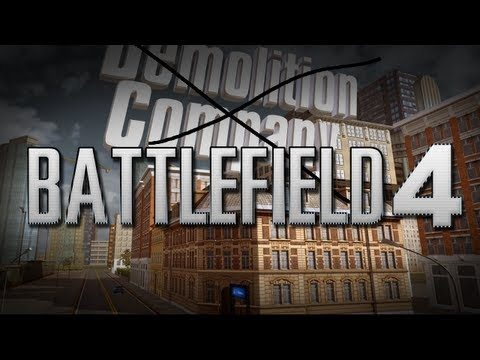 Battlefield 4  (Not Demolition Company) (    Over 2000 Free FULL Movies and Television - Anton Pictures  www.YouTube.com/AntonPictures
