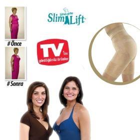 Vücut Şekillendirici Korse California Slim Lift,Vücut Şekillendirici Korse California Slim Lift-ipekway.:: Yeni Nesil Alışveriş