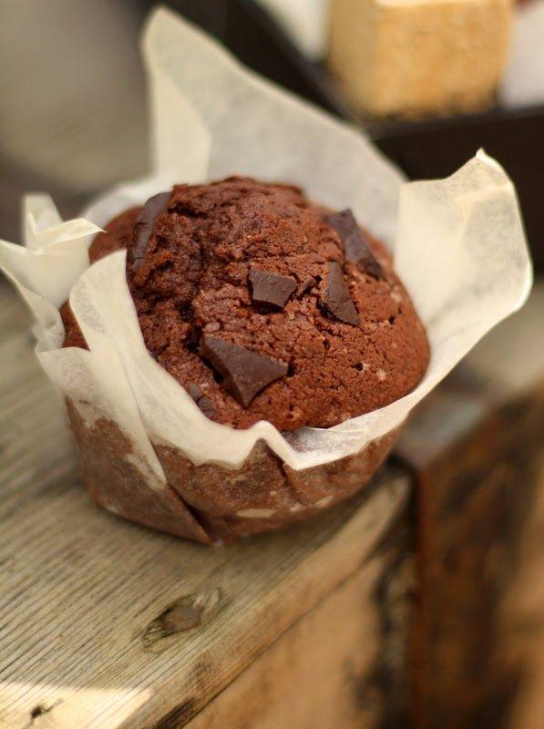 U nás na kopečku: ... košíčky na muffiny DIY ...