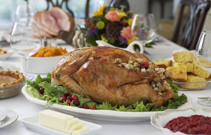 ¿No tienes intenciones de ocuparte en preparar la cena de Acción de Gracias? Chequea las exquisitas alternativas que varios restaurantes te ofrecen: http://www.sal.pr/?p=99576