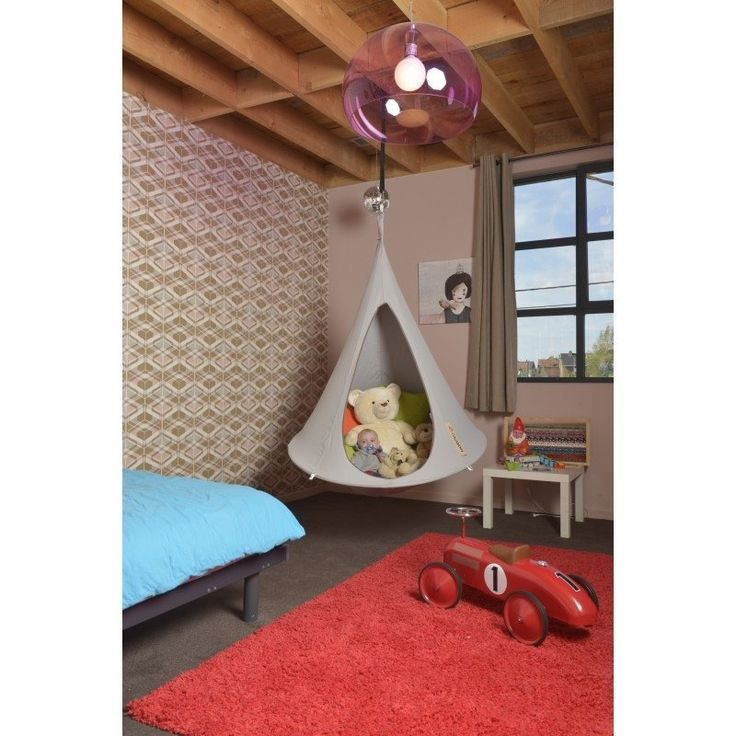kids hanging chair for bedroom%0A Cacoon Bonsai Hammock Hanging Chair