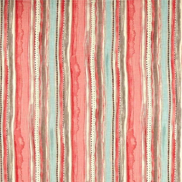 Dena Designs Splash Zone Bellini Fabric