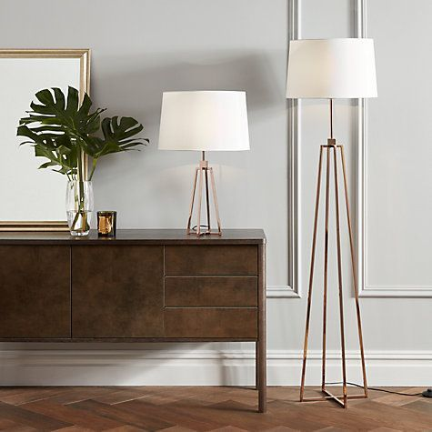 Instead of spending your cash to hire a professional for swanky home decoration, you had better test your own creativity with DIY. #bedside #lamp #table #ideas #lampshade #decor #desklamp #diy #ikea #etsy #onabudget #nightstand